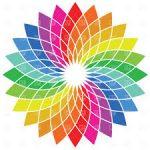 Get Creative - A colour wheel