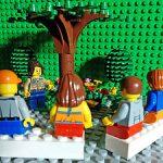 Lego Botany talk
